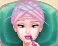 Barbie brain surgery online barbie j�t�k