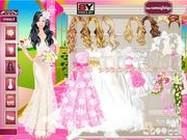 Barbie bride online