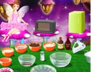 Barbie cooking ingyen j�t�k