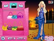 Barbies date with Ken online