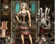 Clockwork couture online barbie j�t�k
