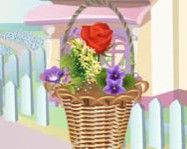 Flower design shop barbie j�t�kok